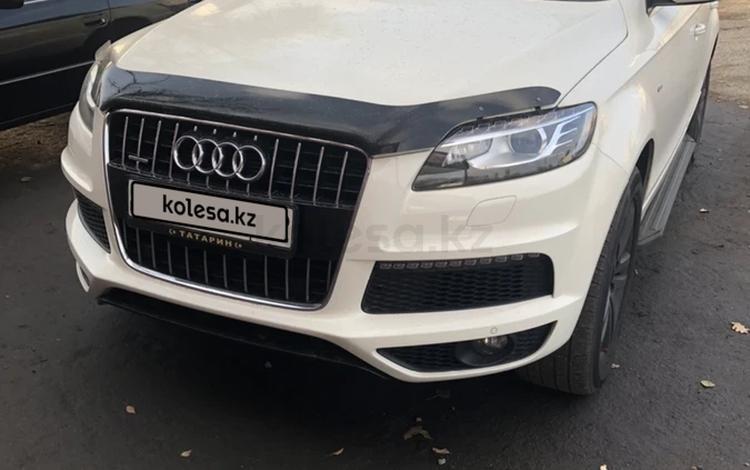 Audi Q7 2007 года за 8 500 000 тг. в Алматы