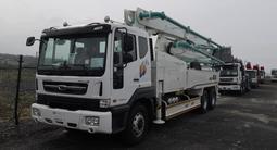 Daewoo  KCP40ZX5170 2021 года в Алматы – фото 3