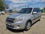 ВАЗ (Lada) Granta 2190 (седан) 2013 года за 2 300 000 тг. в Актобе
