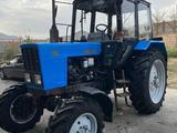 МТЗ  82.1 2018 года за 7 200 000 тг. в Шымкент – фото 2