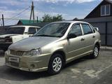 ВАЗ (Lada) Kalina 1118 (седан) 2008 года за 1 000 000 тг. в Актобе – фото 2