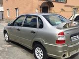 ВАЗ (Lada) Kalina 1118 (седан) 2008 года за 1 000 000 тг. в Актобе – фото 4