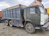 КамАЗ  5320 1980 года за 6 300 000 тг. в Павлодар – фото 4