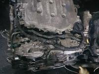 Контрактный двигатель из Японии на и АКПП на Infiniti FX… за 350 000 тг. в Алматы