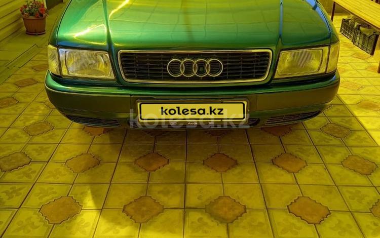 Audi 80 1993 года за 1 750 000 тг. в Кокшетау