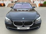 BMW 740 2014 года за 14 000 000 тг. в Атырау