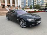 BMW 740 2014 года за 14 000 000 тг. в Атырау – фото 3