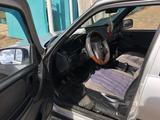 Chevrolet Niva 2012 года за 2 500 000 тг. в Уральск – фото 5