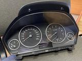 Щиток, панель приборов на BMW F30 за 50 000 тг. в Алматы