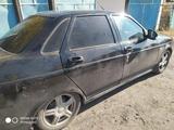 ВАЗ (Lada) Priora 2170 (седан) 2013 года за 2 250 000 тг. в Костанай – фото 3