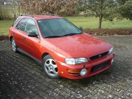 Subaru Impreza 1993 года за 77 987 тг. в Костанай