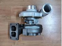 Турбина HX50 применяется на экскаватор Hitachi/ДВС Isuzu… в Алматы