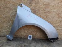 Крыло переднее правое за 17 000 тг. в Алматы