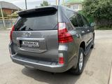 Lexus GX 460 2012 года за 13 700 000 тг. в Алматы – фото 4