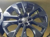 Новые диски на новейшую модель Lexus RC-F sport за 300 000 тг. в Алматы