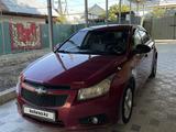 Chevrolet Cruze 2011 года за 3 300 000 тг. в Алматы – фото 3