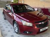 Chevrolet Cruze 2011 года за 3 300 000 тг. в Алматы – фото 4