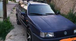 Volkswagen Passat 1993 года за 1 500 000 тг. в Алматы – фото 2