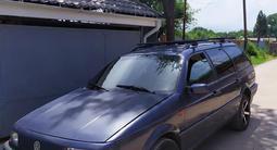 Volkswagen Passat 1993 года за 1 500 000 тг. в Алматы – фото 5