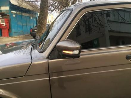 Зеркала на Ниву и Urban за 6 000 тг. в Алматы – фото 2