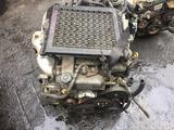 Двигатель и АКПП на CX-7 L3 Turbo 2.3 в Алматы – фото 3