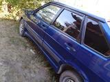 ВАЗ (Lada) 2114 (хэтчбек) 2004 года за 770 000 тг. в Костанай – фото 2