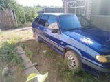 ВАЗ (Lada) 2114 (хэтчбек) 2004 года за 770 000 тг. в Костанай – фото 4