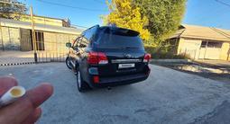 Toyota Land Cruiser 2012 года за 20 700 000 тг. в Шымкент – фото 2