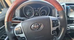 Toyota Land Cruiser 2012 года за 20 700 000 тг. в Шымкент – фото 5