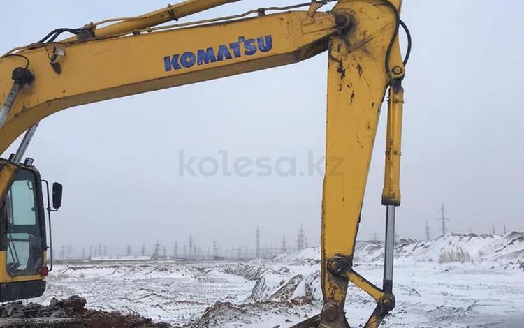 Komatsu  Pc220-7 2008 года за 18 000 000 тг. в Темиртау