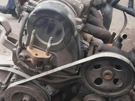 Двигатель 1.6.4G 92 за 230 000 тг. в Алматы