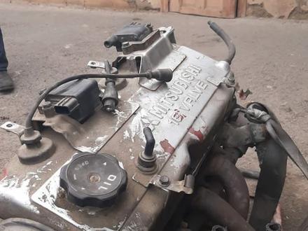 Двигатель 1.6.4G 92 за 230 000 тг. в Алматы – фото 2