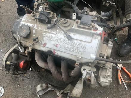 Двигатель 1.6.4G 92 за 230 000 тг. в Алматы – фото 3
