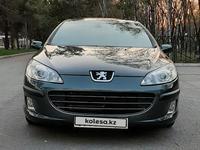 Peugeot 407 2007 года за 3 600 000 тг. в Алматы