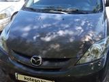 Mazda 5 2007 года за 3 800 000 тг. в Тараз – фото 2