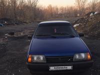 ВАЗ (Lada) 21099 (седан) 2002 года за 780 000 тг. в Караганда