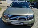 Renault Duster 2013 года за 5 400 000 тг. в Шымкент