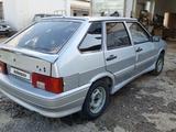 ВАЗ (Lada) 2114 (хэтчбек) 2004 года за 870 000 тг. в Кызылорда – фото 3