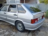 ВАЗ (Lada) 2114 (хэтчбек) 2004 года за 870 000 тг. в Кызылорда – фото 4