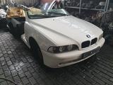 Авторазбор BMW в Алматы