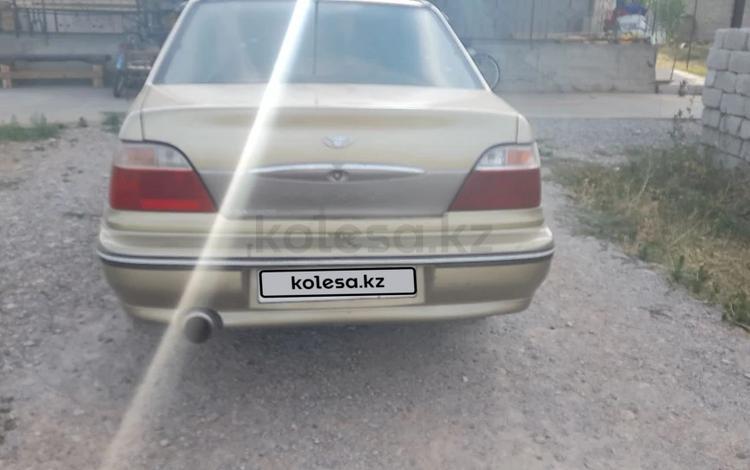 Daewoo Nexia 2007 года за 800 000 тг. в Шымкент