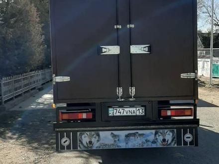 ГАЗ ГАЗель 2010 года за 4 500 000 тг. в Шымкент – фото 4