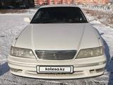 Toyota Mark II 1996 года за 1 500 000 тг. в Усть-Каменогорск