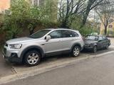 Chevrolet Captiva 2018 года за 9 000 000 тг. в Алматы – фото 2