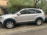 Chevrolet Captiva 2018 года за 9 000 000 тг. в Алматы – фото 3
