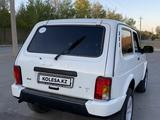 ВАЗ (Lada) 2121 Нива 2017 года за 2 750 000 тг. в Павлодар
