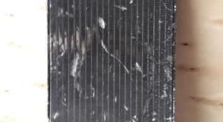 Радиатор двигателя Мерседес 906 за 22 000 тг. в Алматы
