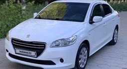 Peugeot 301 2014 года за 3 170 000 тг. в Караганда