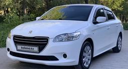 Peugeot 301 2014 года за 3 170 000 тг. в Караганда – фото 2