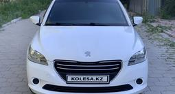Peugeot 301 2014 года за 3 170 000 тг. в Караганда – фото 3
